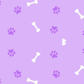 Pup Purple